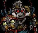 Ghor-Ibiri, Master Maduar