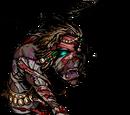 Zombie Reaver