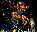 Kotaro the Unseen