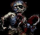 Zombie Peasant III
