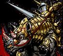 Gascon, Rhino Rider II