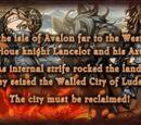 Lancelot's Rebellion