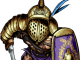 Gladiator Murmillo III