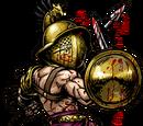 Gladiator Hoplomachus II