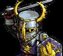 Foot Knight Captain