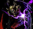 Azrael the Executioner II
