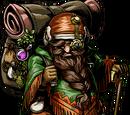 Dwarven Merchant