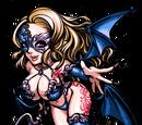 Meridiana the Seductress