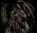 Wyvern Zombie