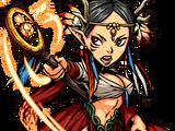 Elven High Sorceress