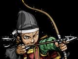 Taisho Archer