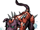 Armored Hound III