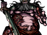 Giant Zombie III