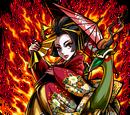 Azuna the Amberling