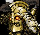 Torkel the Automaton