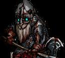 Wight Axeman II