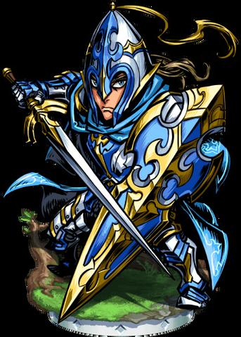 File:Elven Queen's Guard II Figure.png