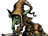 Goblin Thief
