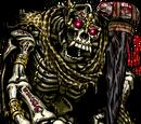 Silverback Skeleton