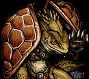Lizardman Elite Guard