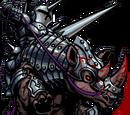 Gascon, Rhino Rider III