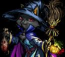 Black Cat Mage II