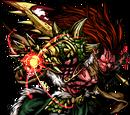 Ghislandi, the Dragonheart