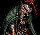 Cursed Armor
