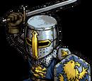 Foot Knight II