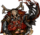 Grani, Bear's Claw