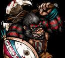 Gorilla Sentinel II
