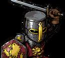 Foot Knight III