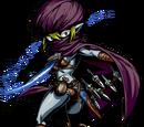 Elven Assassin III