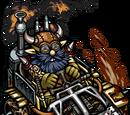 Algrigur, Road Warrior II