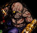 War Monk
