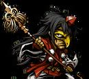 Raven Tengu II