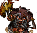 Dwarven Ulfsark III