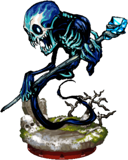 Ghost Soulcaller Figure