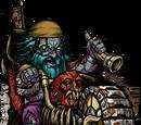 Zombie Rider II