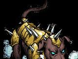Armored Hound II