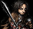 Landsknecht Swordsman