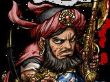 Admiral Barbarossa