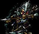 Skeleton Archer II