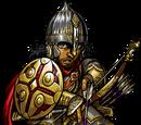 Palamedes, the Hawk's Eye