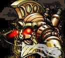 Torkel, Heavy Automaton