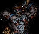 Zombie Kong II