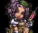 Dwarven Nurse II