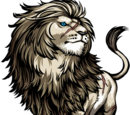 Barbary Lion II