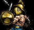 Gladiator Hoplomachus
