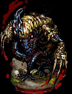 Wight Raker Figure